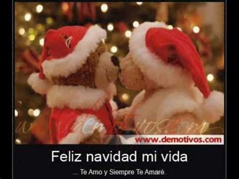 Feliz Navidad Mi Amor!!!   YouTube