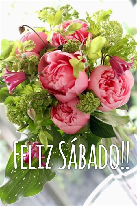 Feliz Sábado / Feliz Día / Sábado / Saturday / Happy ...