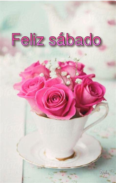 Feliz sábado | Religioso | Arranjos de flores, Arranjo ...