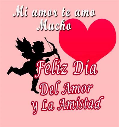 Feliz San Valentín » Imágenes y Frases del Día del AMOR y ...