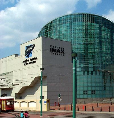 FEMA Grant to replace New Orleans Aquarium Roof | Roof Rocket