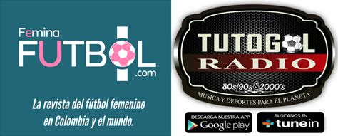Fémina Fútbol Radio, nuestro programa en TutoGol Radio ...
