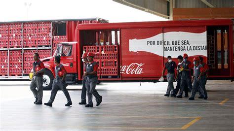 FEMSA cierra un centro de distribución Coca Cola en ...