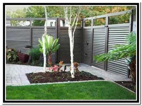 Fencing Ideas   Fences & Gates Design For Outdoor   Garden ...