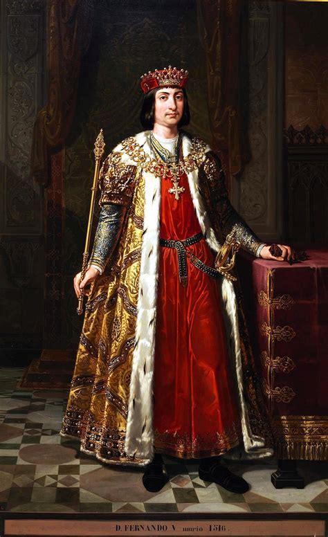 Ferdinando II d Aragona   Wikipedia