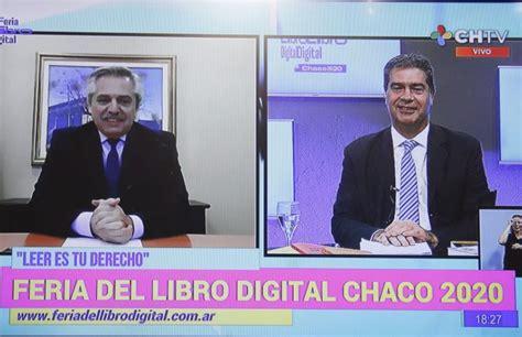 FERIA DEL LIBRO DIGITAL: CON EL CONVERSATORIO DE ALBERTO ...