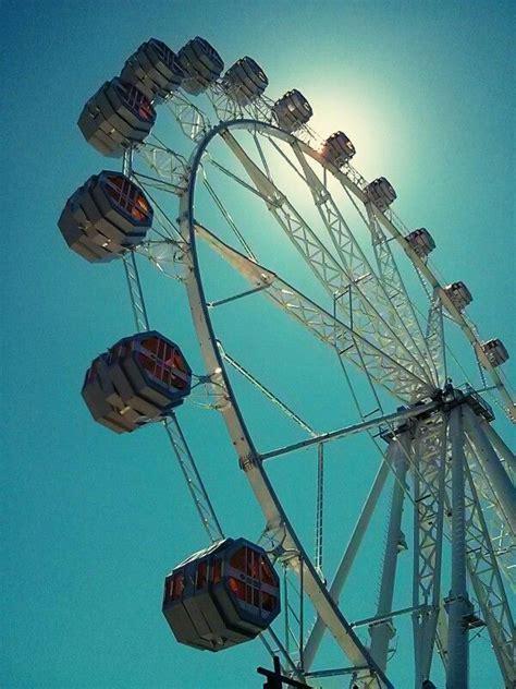 Feria del Parque del Río Turia. Valencia  con imágenes ...