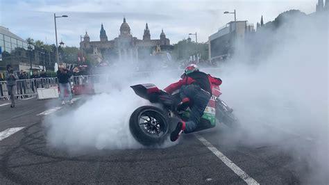 FERIA VIVE LA MOTO BARCELONA 2019   YouTube