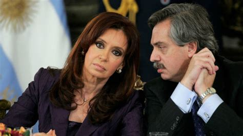 Fernández double act turns the tables in Argentina's ...