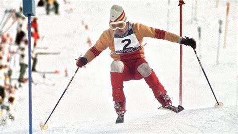 Fernández Ochoa, nieve en los genes
