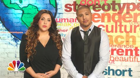 Fernando & Martha Vargas: The More You Know PSA on ...
