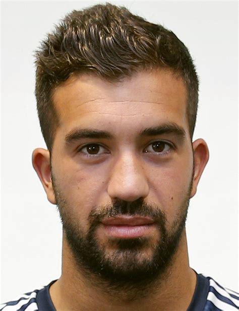 Fernando Pacheco   Player Profile 18/19 | Transfermarkt