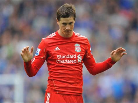 Fernando Torres 6/4 to score against Liverpool on Chelsea ...