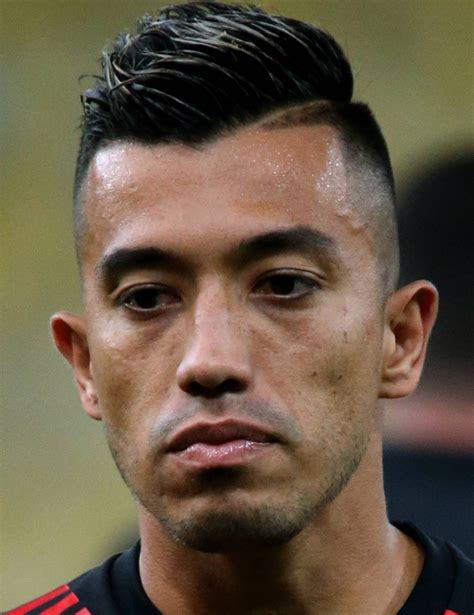 Fernando Uribe   Player profile 2019 | Transfermarkt