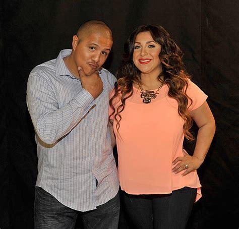Fernando Vargas And Martha Lopez Vargas Portrait Session ...