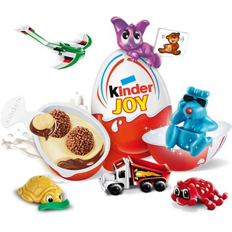 Ferrero Kinder Joy