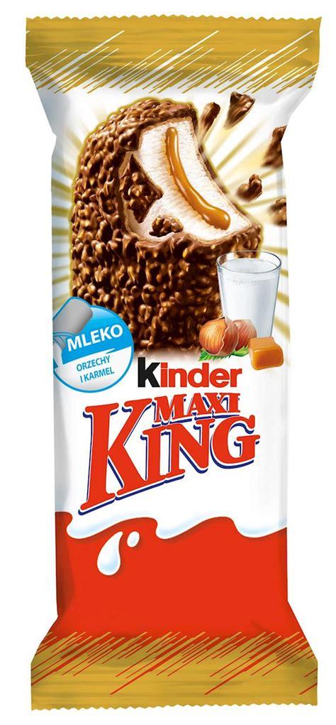 FERRERO KINDER MAXI KING 35g/30   Platforma SolexB2B