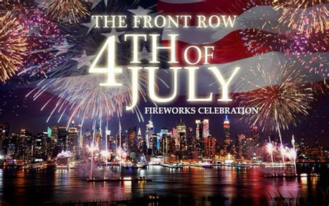 Festejos en la embajada de Estados Unidos por el 4 de ...