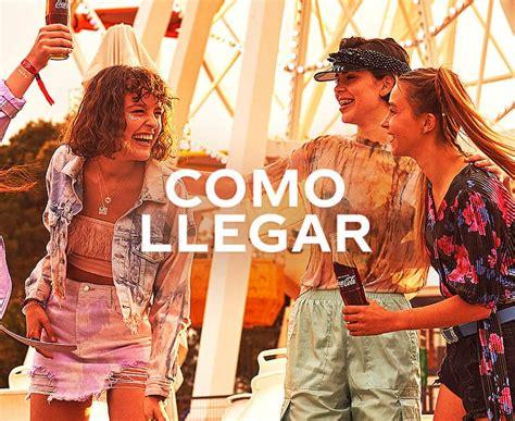 Festival Coca Cola Music Experience 2019   Coca Cola