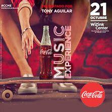 Festival Coca Cola Music Experience   entradas.com ...