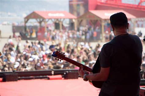 Festival Coca Cola Music Experience   MadridFree