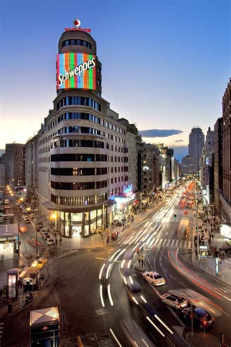Festival de arquitectura y ciudad: Open House Madrid ...