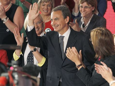 Festival de Cannes: Zapatero alardea de igualdad seis ...