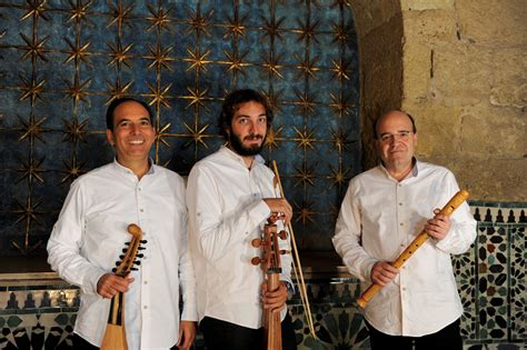 Festival de Música Antigua de Úbeda y Baeza archivos ...