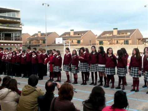 Festival de navidad 2012 colegio Dominicas.   YouTube