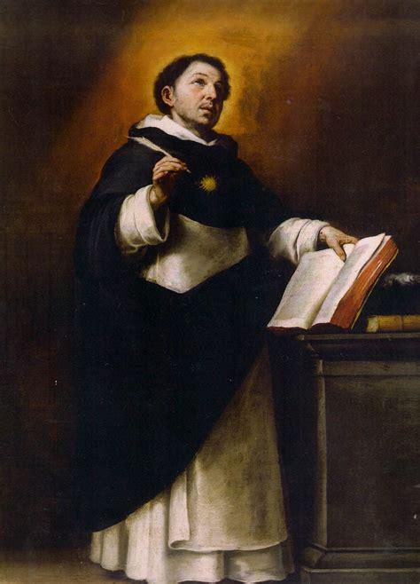 Festividad de Santo Tomás de Aquino, patrono de los ...