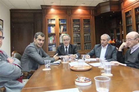 Fevama se reúne con UPyD para solicitar que la ...