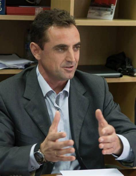 FEVAMA TIENE NUEVO PRESIDENTE, JAVIER GARCÍA MARTÍN | Fevama