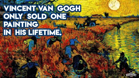 FF   5 20 19   FINAL Vincent Van Gogh only sold one ...