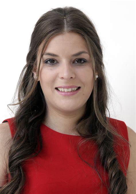 Ficha Personal de NÚÑEZ FERNÁNDEZ, Cristina