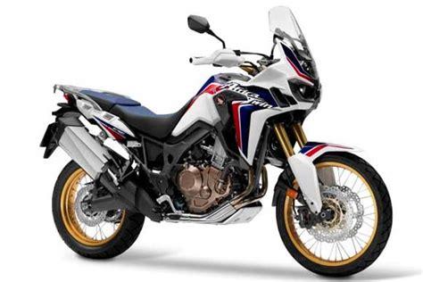 Ficha técnica completa da moto Honda CRF 1000L Africa Twin ...