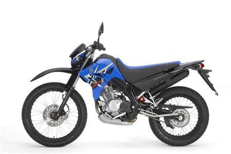 Ficha técnica de la Yamaha XT 125R 2007   Masmoto.es