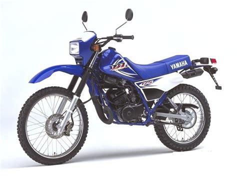 Ficha Técnica Yamaha DT175 | Moto Revista CR