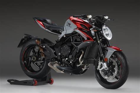 Ficha y Fotos de la Moto MV Agusta Brutale 800 RR /Rosso ...