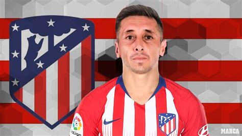 Fichajes Atlético de Madrid: Oficial: Héctor Herrera ya es ...
