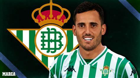 Fichajes Betis: Oficial: Juanmi, nuevo jugador del Betis ...