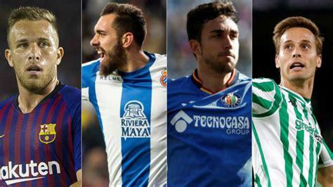 Fichajes Liga Santander: ¿Cuál ha sido el mejor fichaje de ...