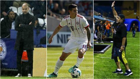 Fichajes: Mercado de fichajes: Guardiola quiere quitar un ...