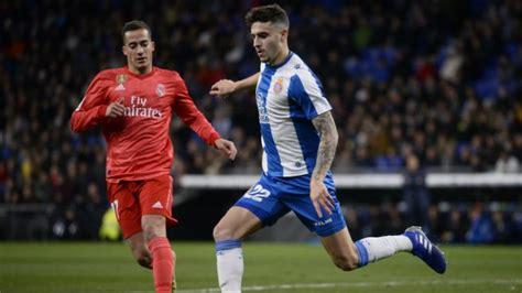 Fichajes Real Madrid: El Espanyol no descarta el regreso ...
