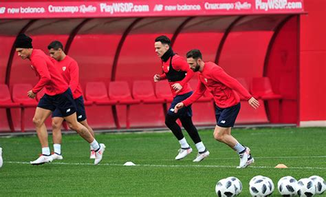Fichajes Sevilla FC | Los Fichajes del Sevilla en el ...