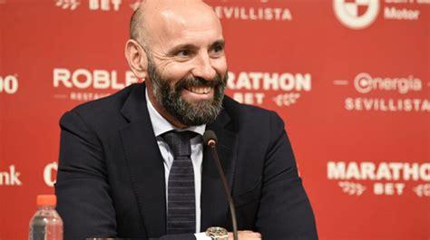 Fichajes Sevilla FC: Los últimos trazos de Monchi