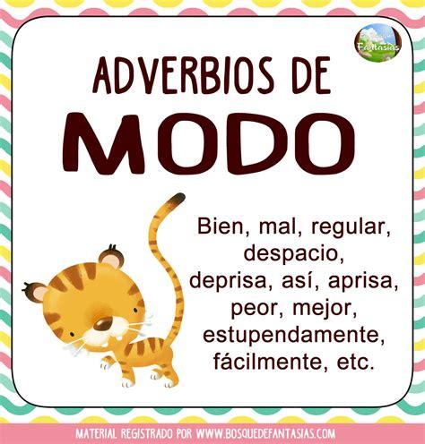 fichas adverbios p5   Juegos infantiles