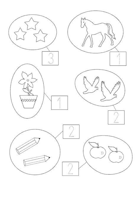 Fichas para imprimir para niños Logico Matematica ...