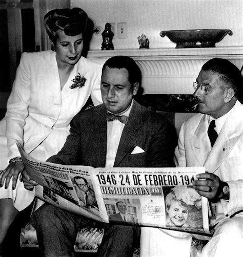 Fichier:Eva Perón Juan Domingo Perón  Mercante.jpg — Wikipédia