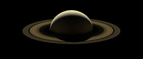 Fichier:PIA17218 – A Farewell to Saturn, Brightened ...
