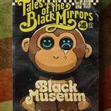 Fictional Comic Book Covers of the TV Series Black Mirror ...